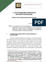 Constitucionalismo Garantista - Luigi Ferrajoli