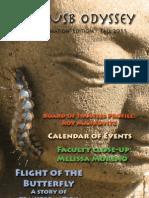 AUSB Odyssey Summer 2011 Edition