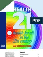 21 Health