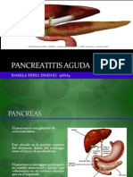 Pancreatitis Aguda. Final Pptx