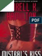 Laurell K. Hamilton - Meredith Gentry 05 - Mistral's Kiss rev