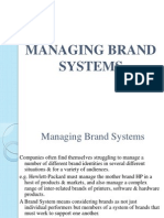 Managing Brand Systems 8
