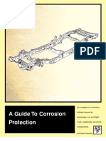 Corrosion Protection for car