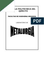 PRÁCTICAS DE METALURGIA-2002