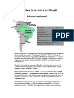 República Federativa del Brasil