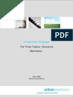 Full report - 3Towers Apr 06