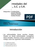 Enfermedades Del S. 2003