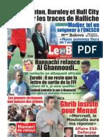 LE BUTEUR PDF du 19/10/2011