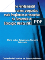 Ensino Fundamental Noveanos