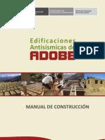 Edificaciones Antisísmicas de Adobe