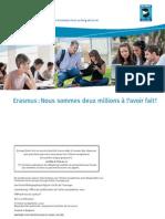 Stage Erasmus Pour Jeunes