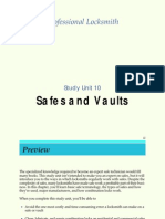 10-Safes And Vaults