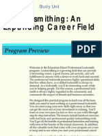 01-Locksmithing An Expanding Career Field