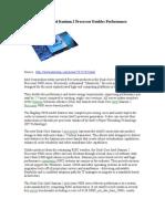 for sure > 4_New Dual-Core Intel Itanium 2 Processor Doubles Performance