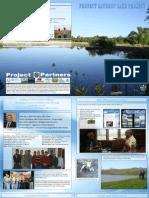 2011 Protect Rathbun Lake Annual Report