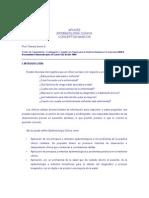 epidemiología clínica conceptos básicos