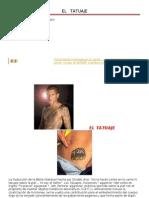 El tatuaje