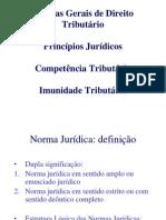 93Normas Gerais de Direito