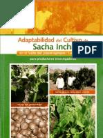 26 - ad Del Cultivo de Sacha Inchi