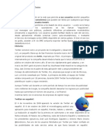 Material de Estudio Herramienta Web 2.0