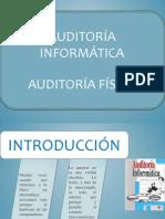 Auditoria Fisica 5to a b c 2011 2012
