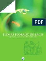 63846011 Bach ElixirsFloraux