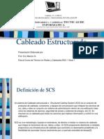 Cableado Estructurado (Para Imprimir)