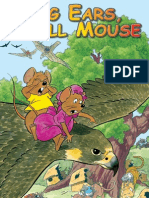 Big Eyes, Small Mouth (2nd Ed.)-Big Ears, Small Mouse