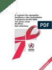 A resposta dos agregados familiares e das comunidades à epidemia do HIVSIDA