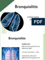 bronquilitis