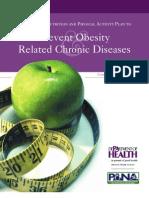 Prevent Obesity Related Chronic Diseases - Pennsylvania