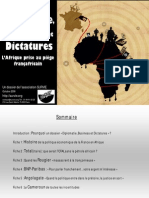 PDF Dossier Survie Diplomatiebusinessdictatures Oct08 BAT