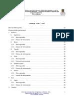 Concentraciones de Refer en CIA Para Los Vertimientos ales Realizados a La Red de Alcantarillado Revision Bibliografica Internacional Nacional Informe 1