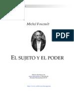 21775235-Foucault-El-Sujeto-y-El-Poder