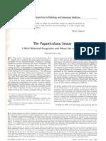 The Papanicolaou Smear
