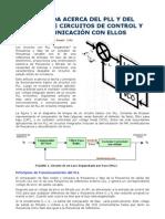 Aprenda acerca del PLL y diseño con ellos