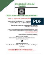 eye opener for mulsim world-1