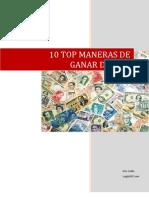 Top-10 Como Hacer Dinero