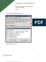 HD cai Linux Hacao tren USB