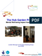 The Hub Garden Project
