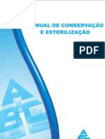 Manual Esterilizacao e Conservacao Rev.2