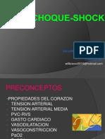 Choque (Shock)