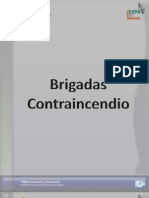 Manual Brigadas Contraincendio 2010