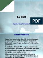 1- MSB