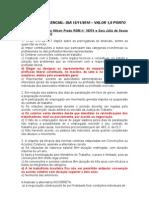 2010 Direito Trabalho Aula Nao Presencial (2) - Resp on Dido