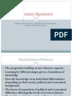 Literacy Sponsors 56