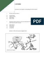 07 ATMOSPHERIC STUDIES
