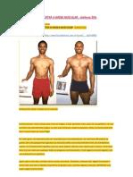 15 Dicas Para Aumentar a Massa Muscular