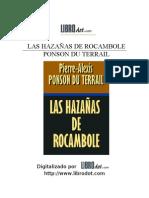 Terrail, Ponson Du_las Hazanas de Rocambole