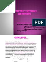 Circuitos y Sistemas Electricos